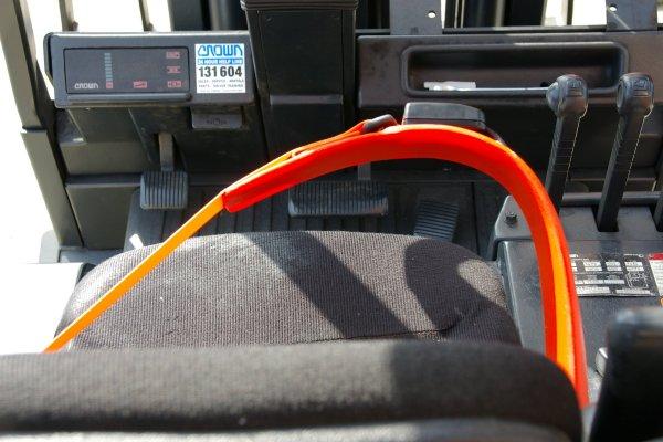 Springbelt Seatbelts Seat Belts Industrial Sertbelts